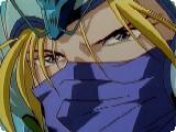 Fushigi Yuugi Screenshot