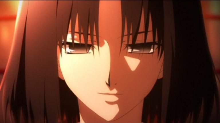 Kara no Kyokai Screenshot