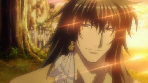 Kurokami Screenshot