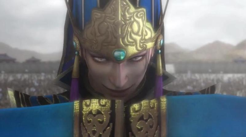 Dynasty Warriors Screenshot