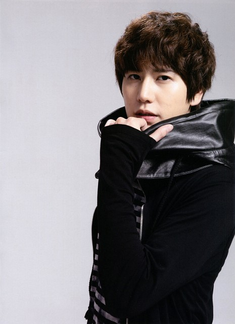 Kyuhyun, Super Junior