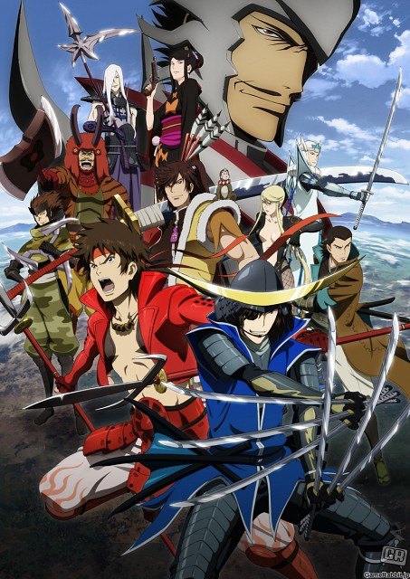 Sengoku Basara