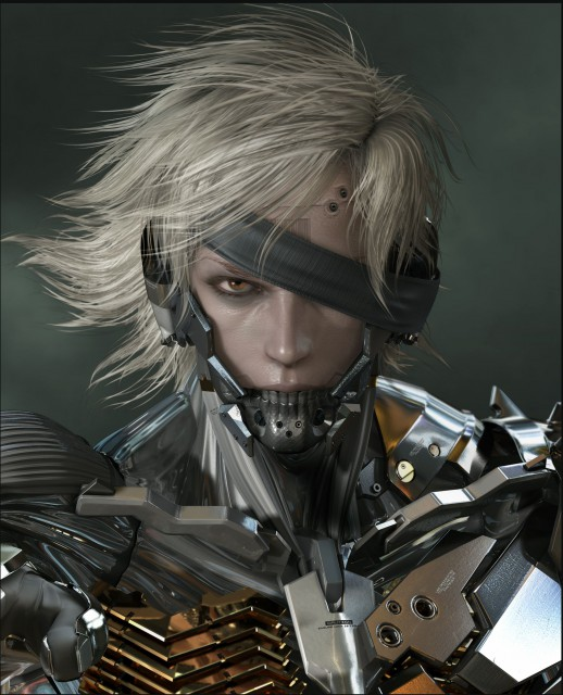 Raiden