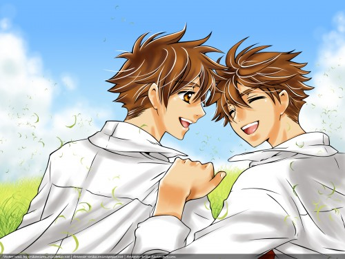 CLAMP, Bee Train, Tsubasa Reservoir Chronicle, Syaoran Li Wallpaper