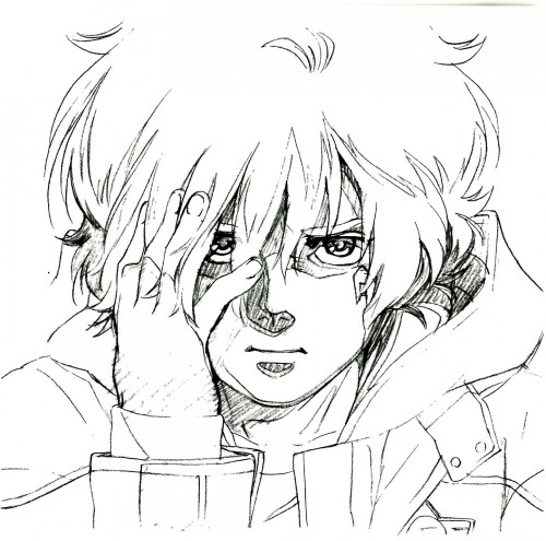 Mobile Suit Gundam Unicorn, Mobile Suit Gundam - Universal Century, Banagher Links