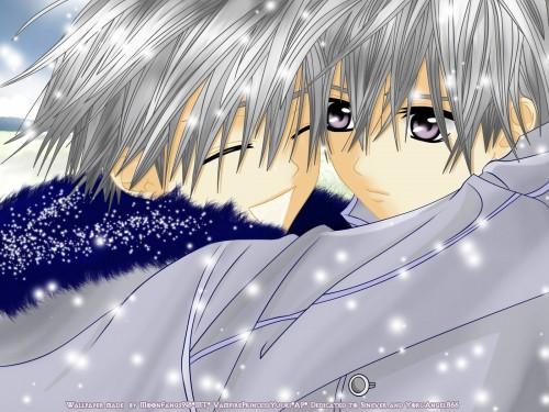 The Twins; Naoya & Kazuya 366013
