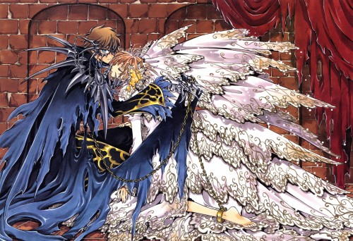 CLAMP, Bee Train, Tsubasa Reservoir Chronicle, Album De Reproductions 2, Syaoran Li