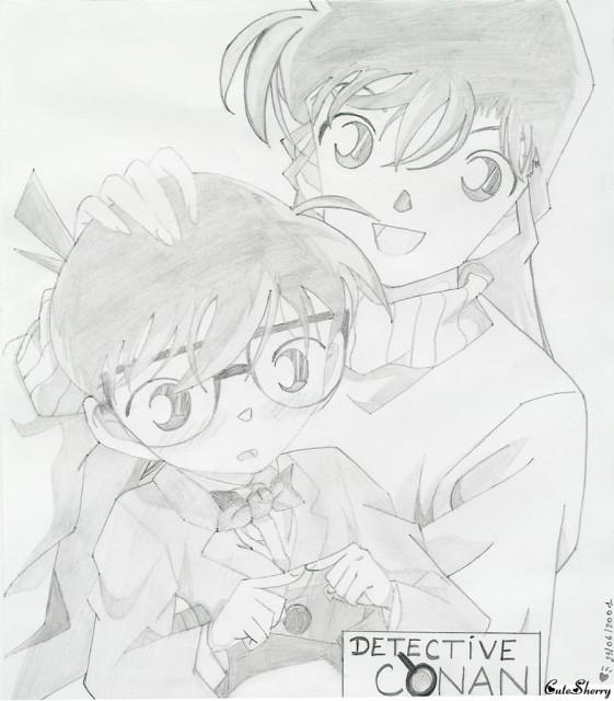 Detective Conan: Conan Edogawa - Images Gallery