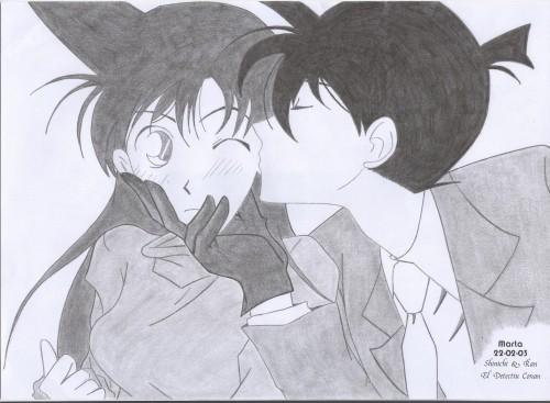 Detective Conan: Ran Mouri - Photos