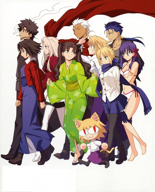 TYPE-MOON