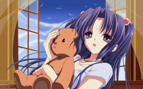 Key (Studio), Kyoto Animation, Clannad, Kotomi Ichinose Wallpaper