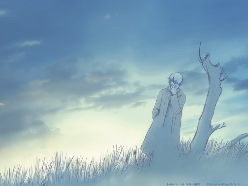 Yuki Urushibara, Artland, Mushishi, Ginko Wallpaper
