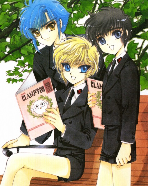 CLAMP Campus Detectives