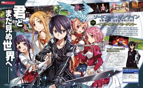 Sword Art Online Anime 598499